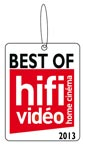 Logo HIFIVIDEO Best Of 2013
